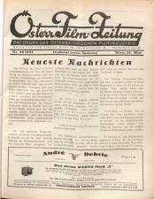 Österreichische Film-Zeitung 19270514 Seite: 7