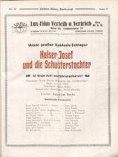 Österreichische Film-Zeitung 19270521 Seite: 11