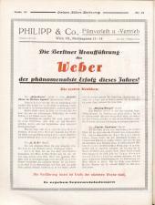 Österreichische Film-Zeitung 19270521 Seite: 14