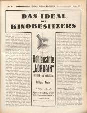 Österreichische Film-Zeitung 19270521 Seite: 17
