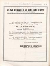 Österreichische Film-Zeitung 19270521 Seite: 22