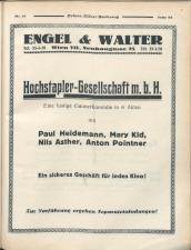 Österreichische Film-Zeitung 19270521 Seite: 35