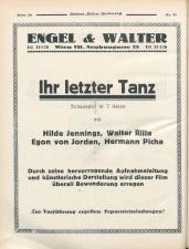Österreichische Film-Zeitung 19270521 Seite: 36