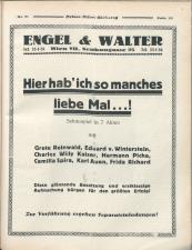 Österreichische Film-Zeitung 19270521 Seite: 37