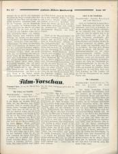 Österreichische Film-Zeitung 19270521 Seite: 41
