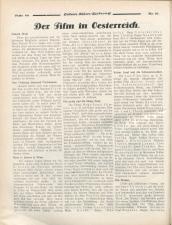 Österreichische Film-Zeitung 19270521 Seite: 46