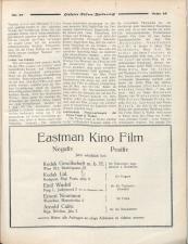 Österreichische Film-Zeitung 19270521 Seite: 47