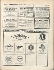 Österreichische Film-Zeitung 19270521 Seite: 49