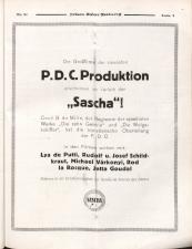 Österreichische Film-Zeitung 19270521 Seite: 5