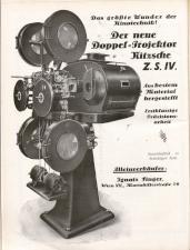 Österreichische Film-Zeitung 19270521 Seite: 6
