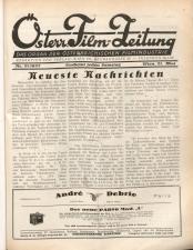 Österreichische Film-Zeitung 19270521 Seite: 7