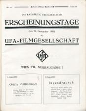Österreichische Film-Zeitung 19270528 Seite: 15