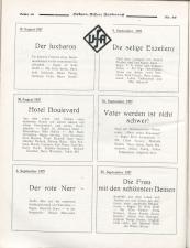 Österreichische Film-Zeitung 19270528 Seite: 16