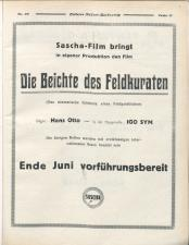 Österreichische Film-Zeitung 19270528 Seite: 19
