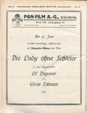 Österreichische Film-Zeitung 19270528 Seite: 20