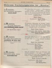 Österreichische Film-Zeitung 19270528 Seite: 22