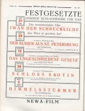 Österreichische Film-Zeitung 19270528 Seite: 24