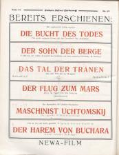 Österreichische Film-Zeitung 19270528 Seite: 26