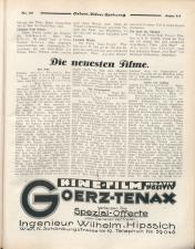 Österreichische Film-Zeitung 19270528 Seite: 45