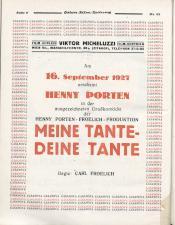 Österreichische Film-Zeitung 19270528 Seite: 4