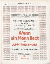 Österreichische Film-Zeitung 19270528 Seite: 7
