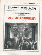 Österreichische Film-Zeitung 19270528 Seite: 8