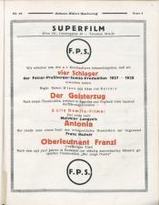 Österreichische Film-Zeitung 19270528 Seite: 9