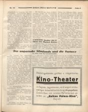 Österreichische Film-Zeitung 19270806 Seite: 11
