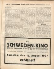 Österreichische Film-Zeitung 19270806 Seite: 13