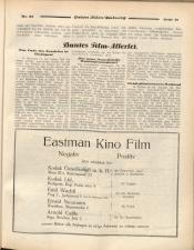 Österreichische Film-Zeitung 19270806 Seite: 17