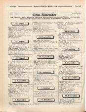 Österreichische Film-Zeitung 19270806 Seite: 20
