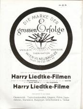Österreichische Film-Zeitung 19270806 Seite: 2