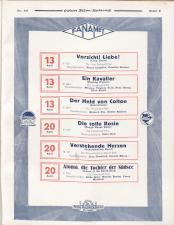 Österreichische Film-Zeitung 19270813 Seite: 11