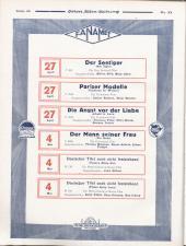 Österreichische Film-Zeitung 19270813 Seite: 12