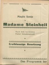 Österreichische Film-Zeitung 19270813 Seite: 16