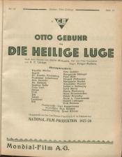 Österreichische Film-Zeitung 19270813 Seite: 17