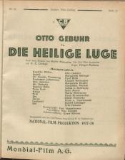 Österreichische Film-Zeitung 19270813 Seite: 19