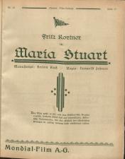 Österreichische Film-Zeitung 19270813 Seite: 21