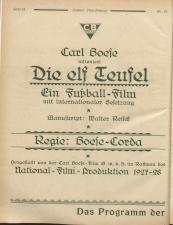Österreichische Film-Zeitung 19270813 Seite: 22