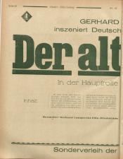 Österreichische Film-Zeitung 19270813 Seite: 24
