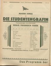 Österreichische Film-Zeitung 19270813 Seite: 26