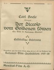 Österreichische Film-Zeitung 19270813 Seite: 27