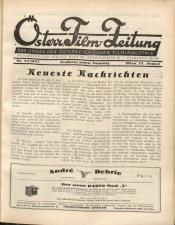 Österreichische Film-Zeitung 19270813 Seite: 33