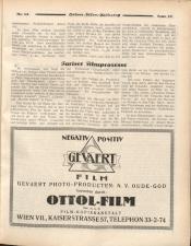 Österreichische Film-Zeitung 19270813 Seite: 37
