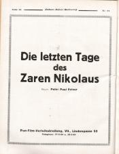 Österreichische Film-Zeitung 19270813 Seite: 42