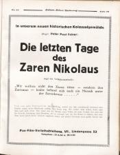 Österreichische Film-Zeitung 19270813 Seite: 43