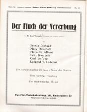 Österreichische Film-Zeitung 19270813 Seite: 44