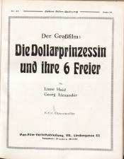 Österreichische Film-Zeitung 19270813 Seite: 45