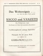 Österreichische Film-Zeitung 19270813 Seite: 48