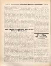 Österreichische Film-Zeitung 19270813 Seite: 56